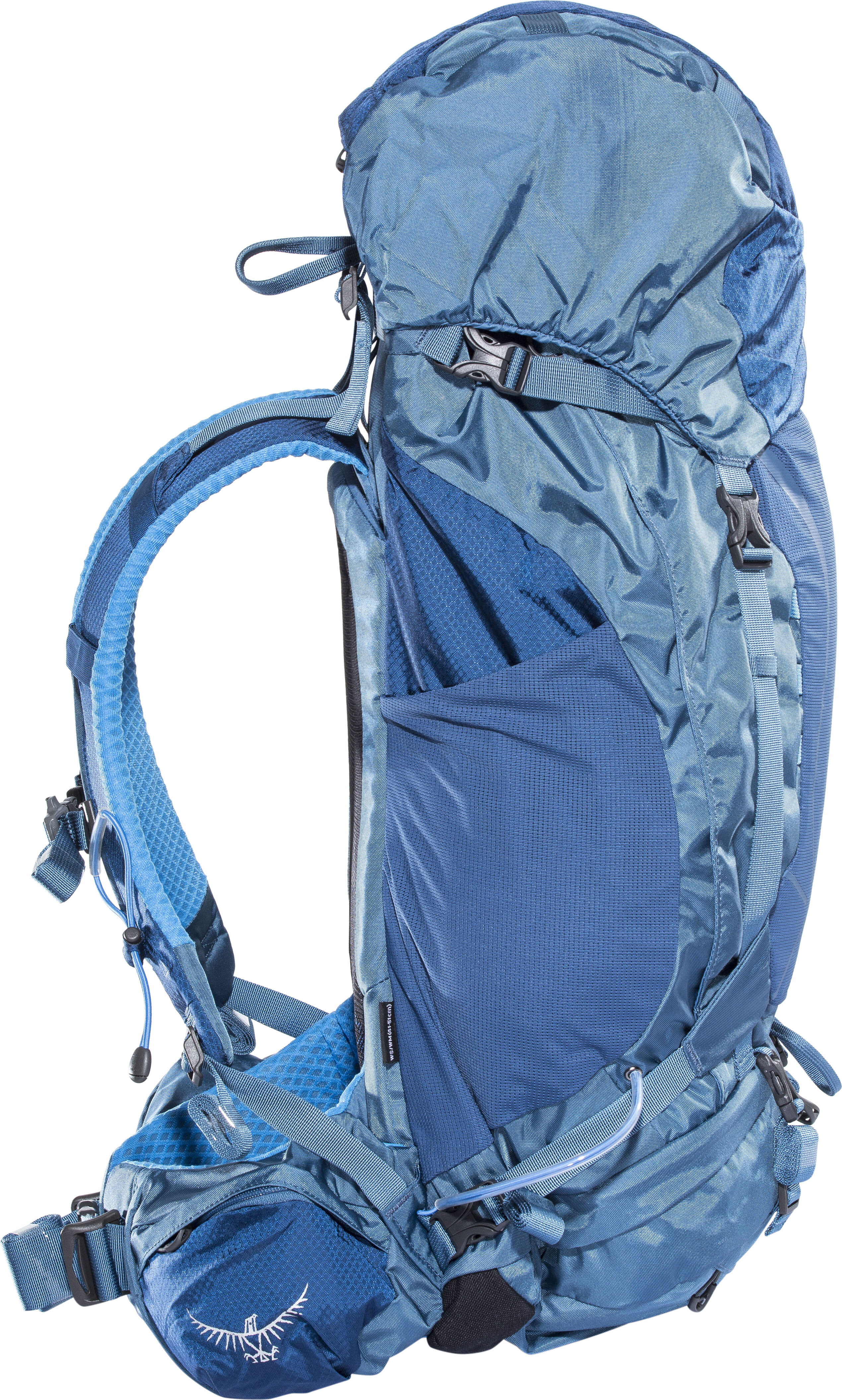 26ca7dfea5 Osprey Kyte 46 Backpack Women blue at Addnature.co.uk